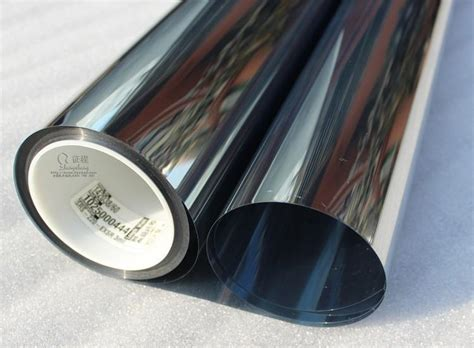 wall glass films insulation   mirror mirror film