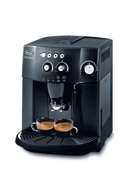 Delonghi Espresso Review by De Longhi Magnifica Esam4200 Coffee Machine Uk Review The