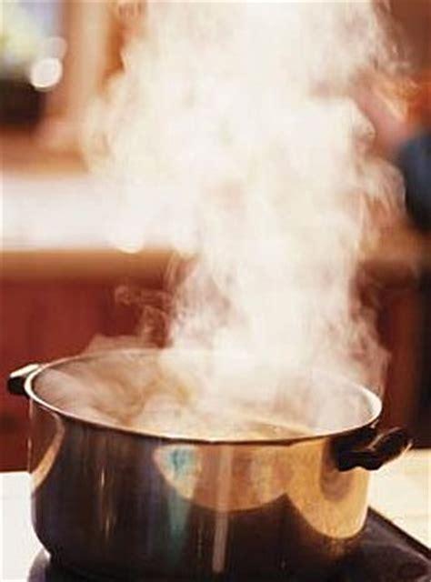 disappear  steam   boiling pot radio prague