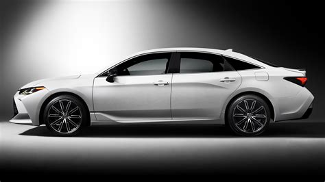 toyota avalon sport styling wallpapers  hd