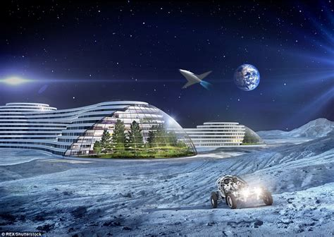 space homes how underwater cities super skyscrapers and 3d printed homes will be a reality in 100 years