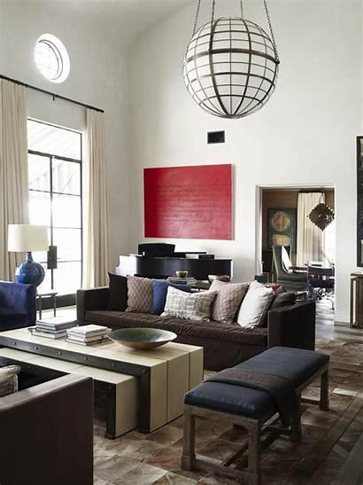 Living Scheme Colors Decorating Designs Stylish Paint