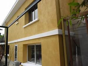 couleur facade maison provencale sq59 montrealeast With charming couleur facade maison provencale 4 maison provencale moderne