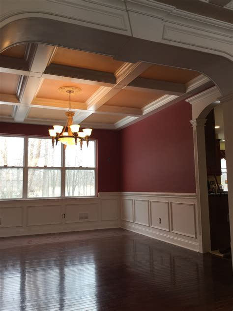 Coffer Ceilings   For Quality Coffer Ceilings Call Crown