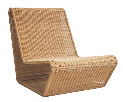 Outdoor Lounge Sessel by Fong Brothers Co 6733 Wave Outdoor Lounge Chair