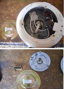 Daytron Electric Rice Cooker Repaired