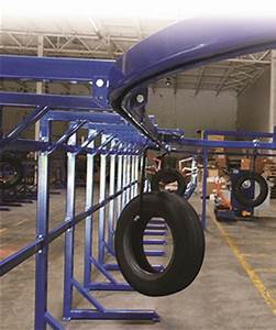 Tire Pressure Chart Tire Retreading Equipment Monorail