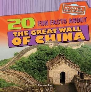 20 Fun Facts About the Great Wall of China | Gareth Stevens