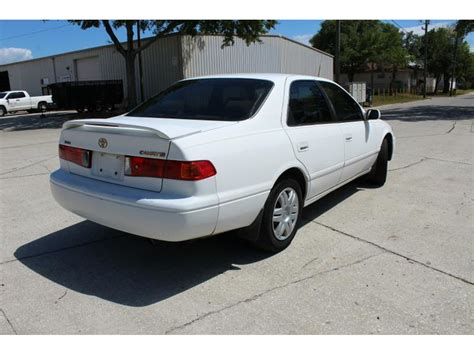 Toyota Camry 2001 For Sale by 2001 Toyota Camry For Sale By Owner In Ma 01910