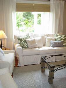 Pottery Barn Sofa Guide and Ideas - MidCityEast