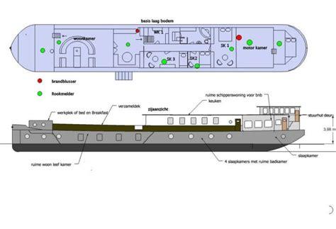 Ligplaats Woonboot Flevoland by Woonboot Loft Met Ligplaats Amsterdam Ijburg 235m2