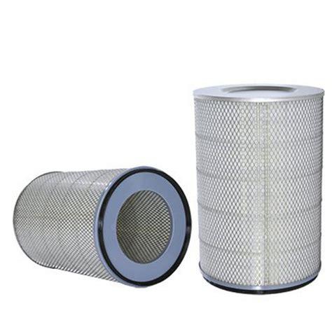 Manufacturers supplier auto spare engine parts resistant paper AF336M auto air filters size