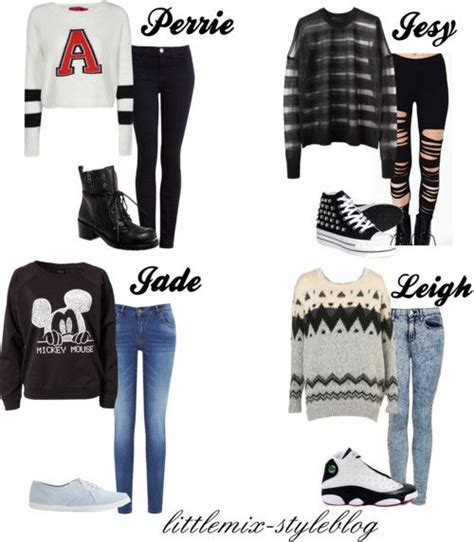 (little mix polyvore outfits - Google Search) I like Jesyu0026#39;s     wardrobe     Pinterest   Little ...
