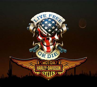 Harley Davidson Screensavers Wallpapers Desktop Background