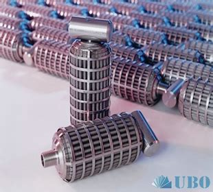hydac hydraulic stainless steel oil filterfilter element
