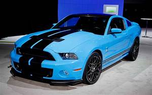 First Look: 2013 Ford Shelby GT500 and 2013 Mustang Lineup - Automobile Magzine