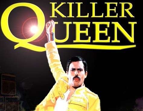 New 1st Killer Queen In Texas!