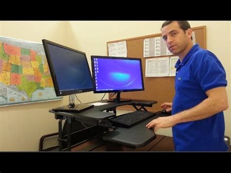 Varidesk Pro Plus 36 by Varidesk Pro Plus Review And Impression