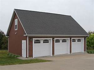 3 car garage plans ideas matt and jentry home design for 3 car garage kits lowes