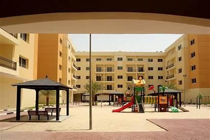 Samari Wasl Properties Residences