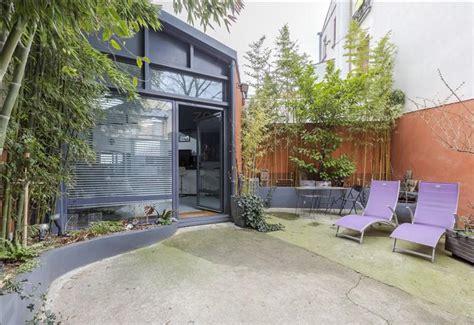 maison 5p 224 vendre 224 bagnolet avec terrasses et jardins 03892