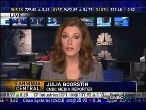 Erin Burnett, Meet Your Replacement - Business Insider