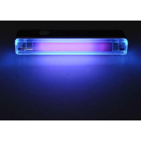 Beamz UV-6 Handheld Portable Black Light - DJ City