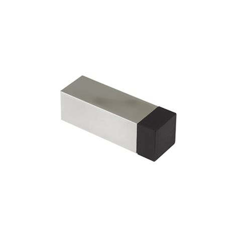 wall mounted door stops and square wall mounted door stop