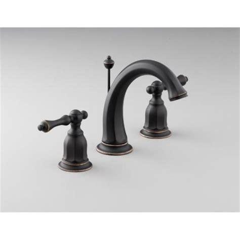 Kohler Kelston Faucet Rubbed Bronze by Bathroom Faucets 10 Best Shortlisted Hometone