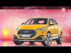 Audi Q3 2018 : neuer audi q3 2018 youtube ~ Melissatoandfro.com Idées de Décoration