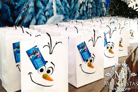 237 Best Frozen Birthday Party Images On Pinterest