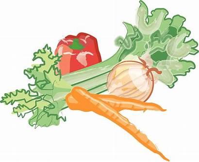 Vegetables Vegetable Clip Clipart Veggies Cartoon Veggie