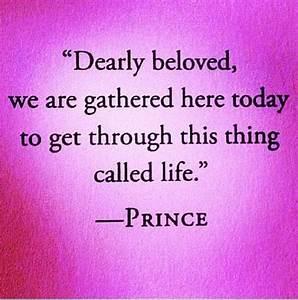 Dearly Beloved.....Prince Lyrics...Let's Go Crazy Pictures ...