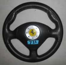 """With the largest range of second hand ferrari f355 cars across the uk, find the right car for you. FERRARI F355 CHALLENGE Arcade Machine Game STEERING WHEEL by SEGA #731 for sale - """"AS IS"""" - FREE ..."""