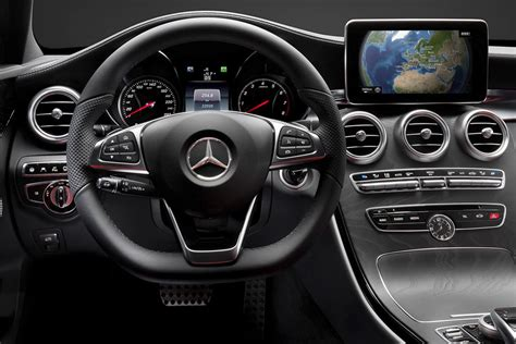 mercedes dashboard mercedes benz c class 2018 prices in pakistan pictures