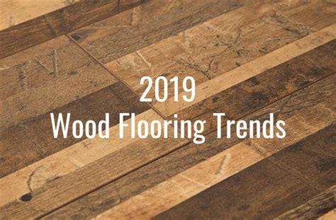 2019 Wood Flooring Trends: 21 Trendy Flooring Ideas