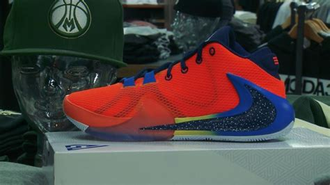 giannis shoes   sale wkow