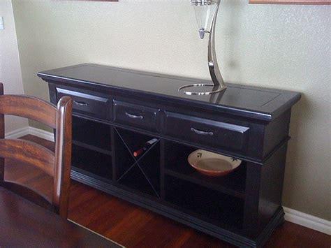 redoing kitchen cabinets best 25 dresser to buffet ideas on black 4623