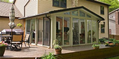 patio enclosures inc modern patio outdoor