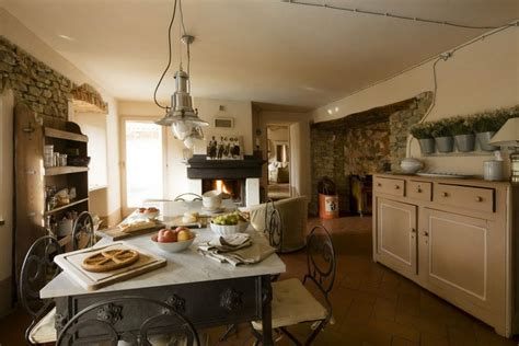 Italian Country Kitchen  For The Home  Pinterest  The O