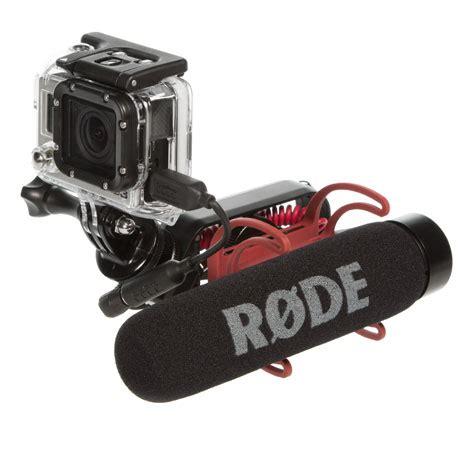 Videocamera Ingresso Microfono by Rode Videomic Go Microfono Per Dslr Rovimgo Compatto E