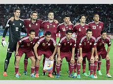 Venezuela Eliminatorias Rusia 2018 Fútbol Boliviacom