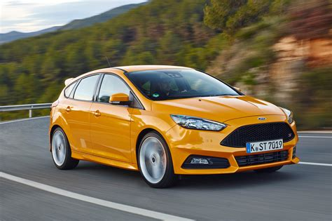 Ford St by Ford Focus St Review 2015 Drive Motoring Research