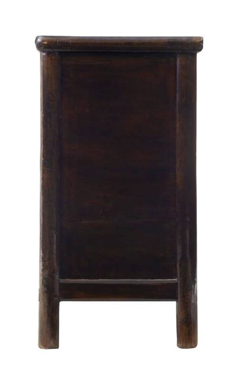 how to arrange kitchen cabinets 19th century wood lacquered sideboard cabinet 7195