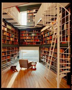 The, Most, Beautiful, Home, Libraries, Around, The, World