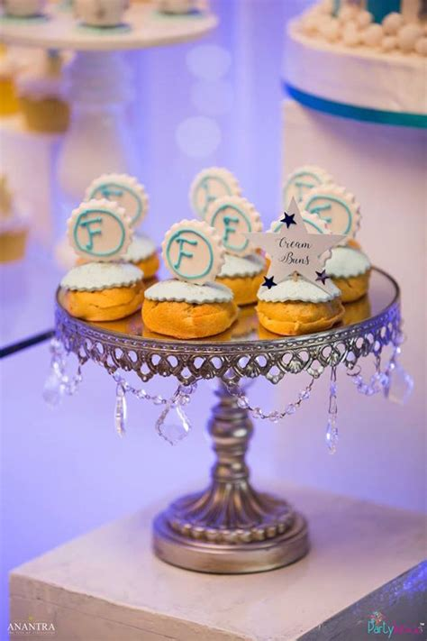 karas party ideas stars  moon birthday party karas