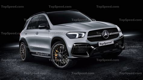 2020 mercedes gl class our rendering the 2020 mercedes amg gle 63 top speed