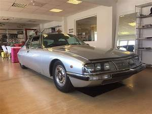 Sm Maserati : citroen sm maserati 1975 catawiki ~ Gottalentnigeria.com Avis de Voitures