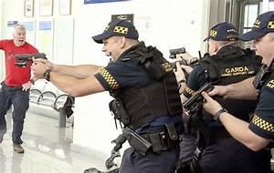 Garda units take part in anti-terror exercise in Dublin's ...