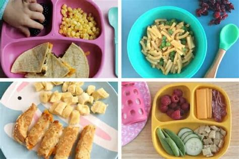 15 toddler meal ideas and healthy 348 | Shortcut Toddler Meal Ideas
